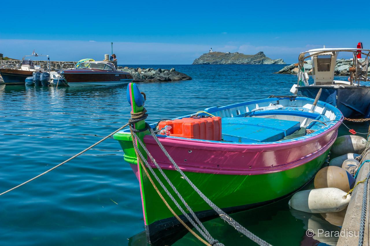 Cap Corse Nordspitze