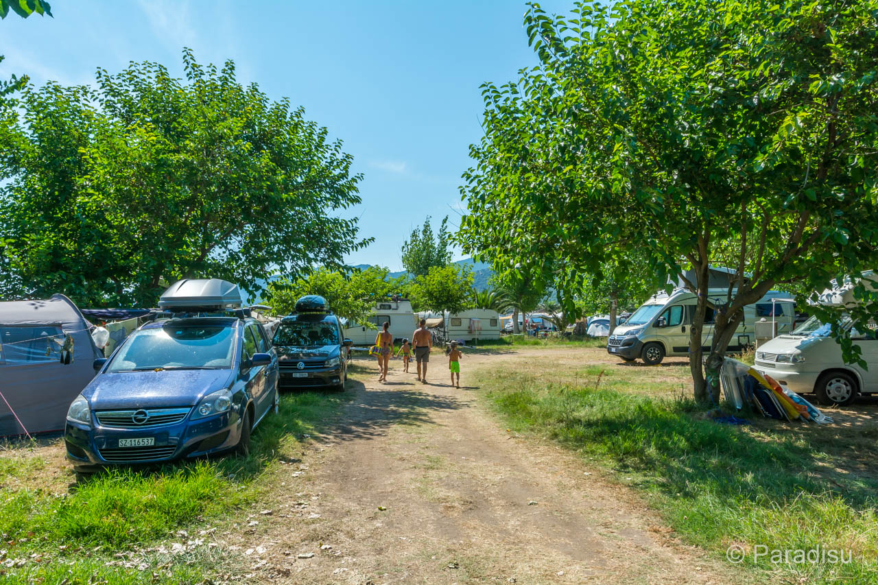Camping Cupabia