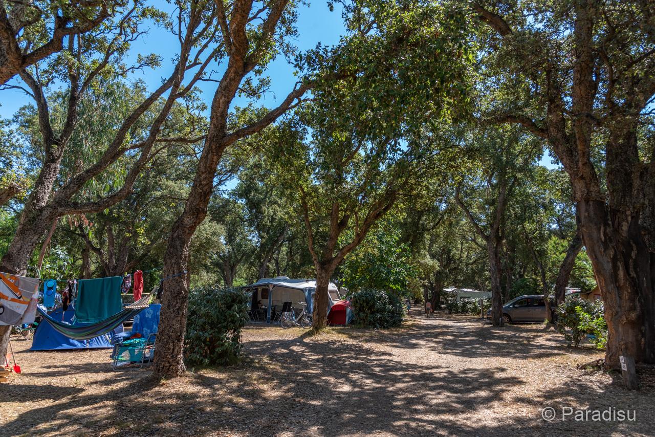 Camping Korsika 18 Le Campoloro