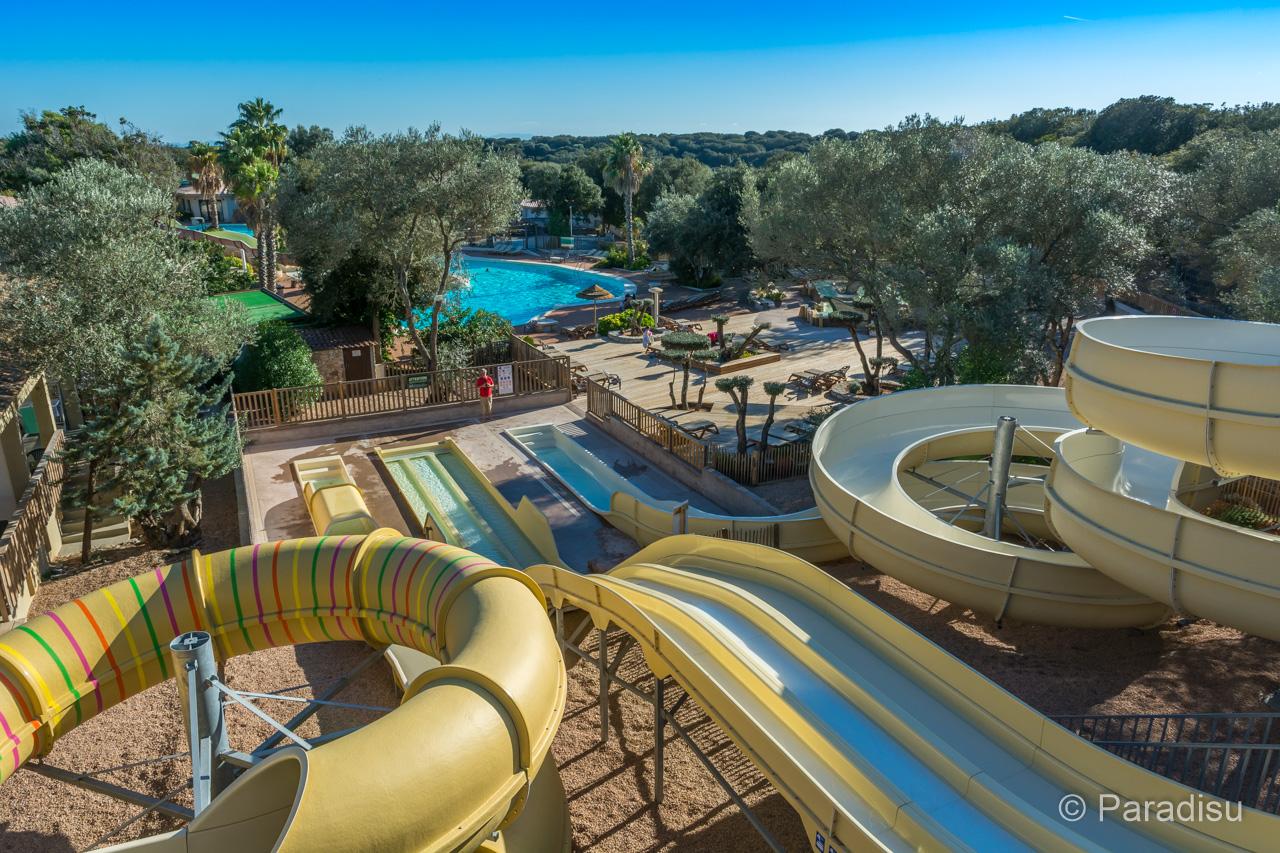 Camping Korsika 6 - Pertamina U Farniente Wasserpark
