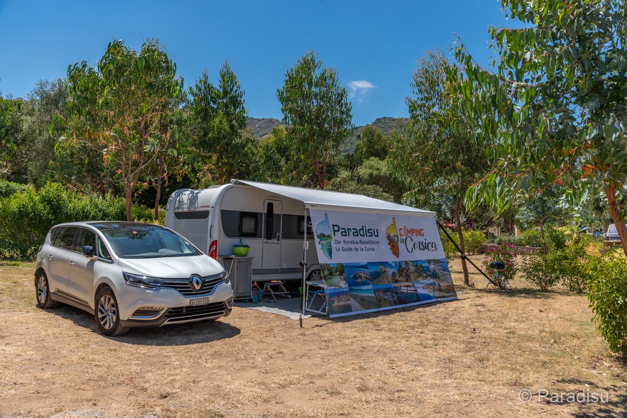 Camping Korsika 7 - Le Bodri