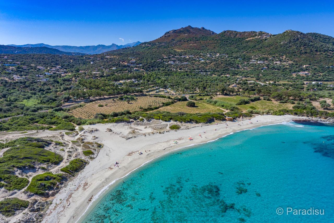 Camping Korsika 8 - Le Bodri