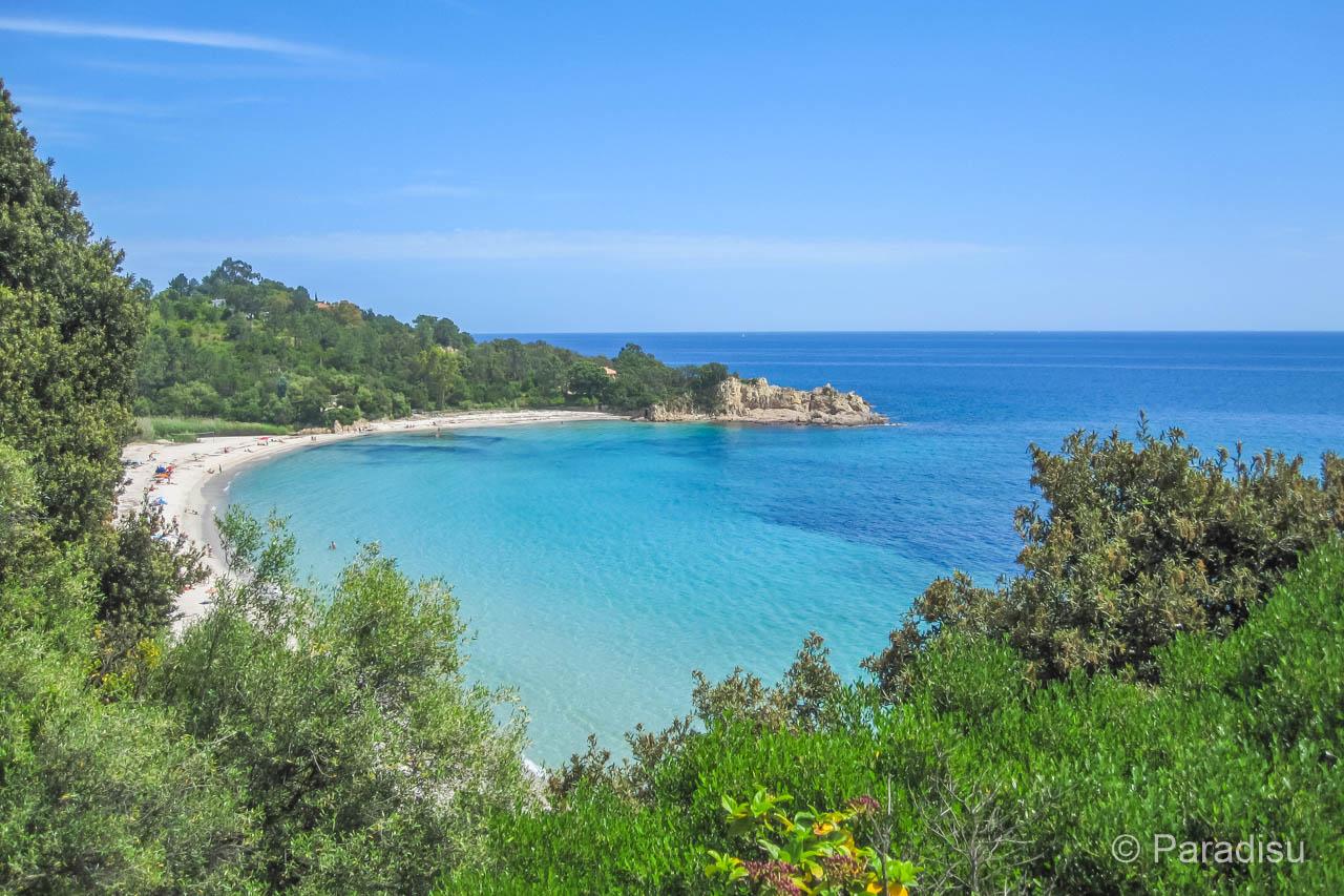 Bucht Von Canella