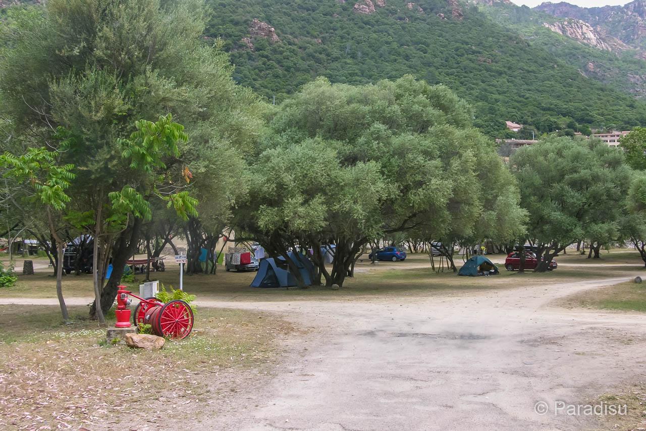 Camping Municipal Porto