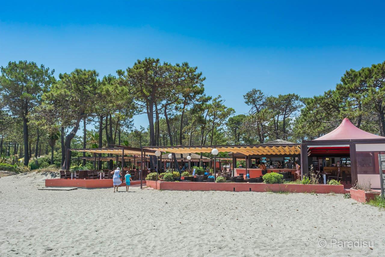 Restaurant La Pagode