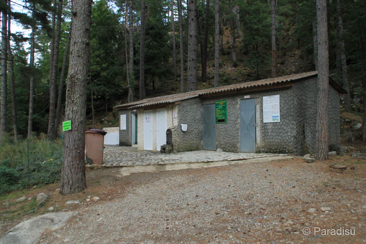 Camping Tuani