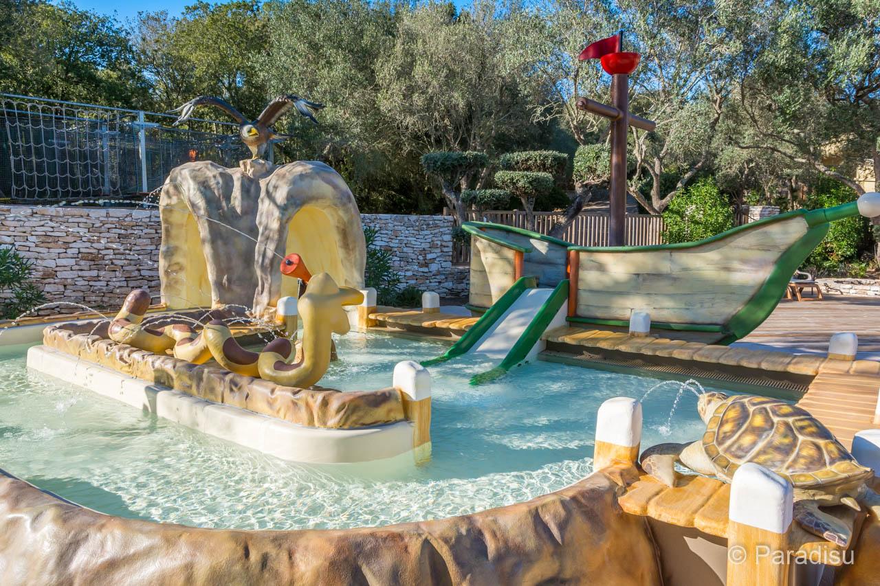 Wasserpark Für Kinder
