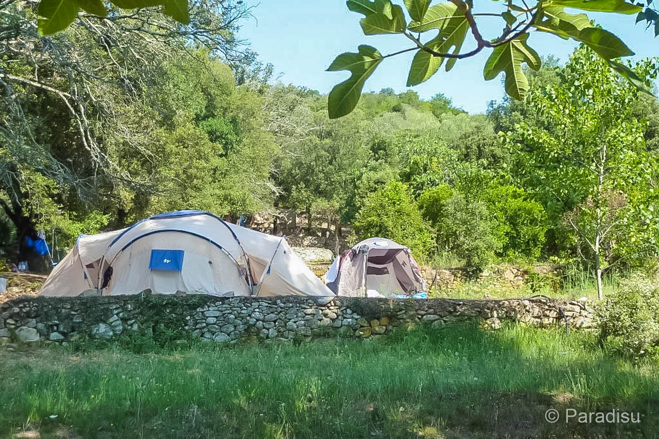 Camping U Furu