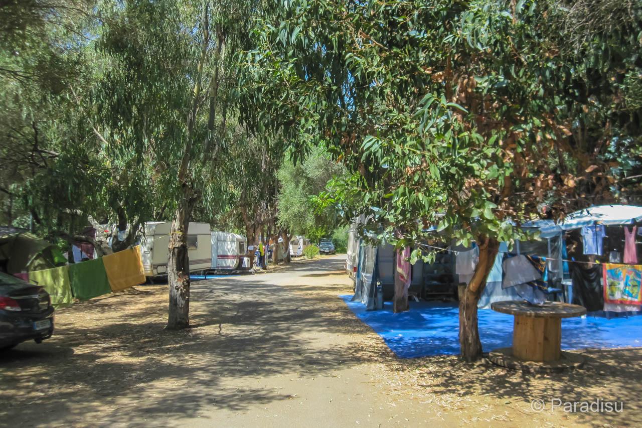 Camping Vigna Maggiore