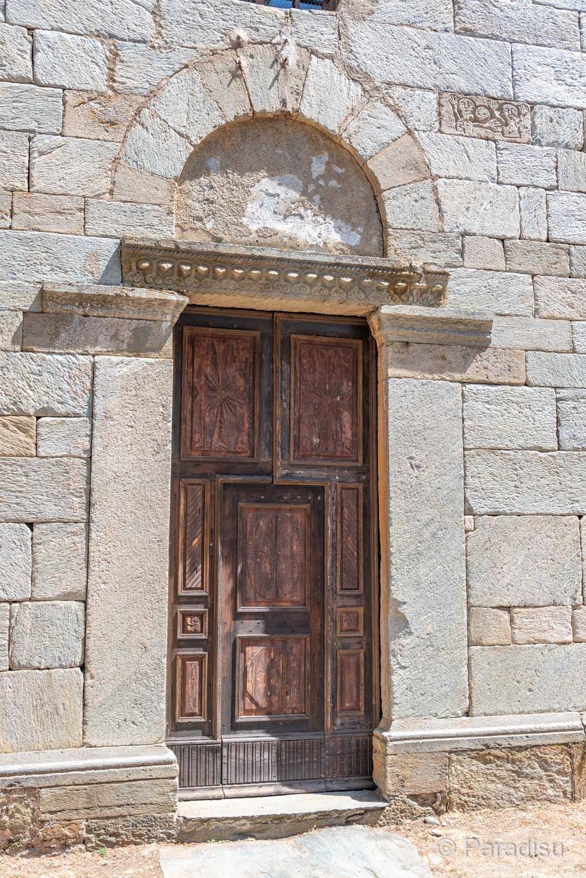 Canari - Santa Maria Assunta