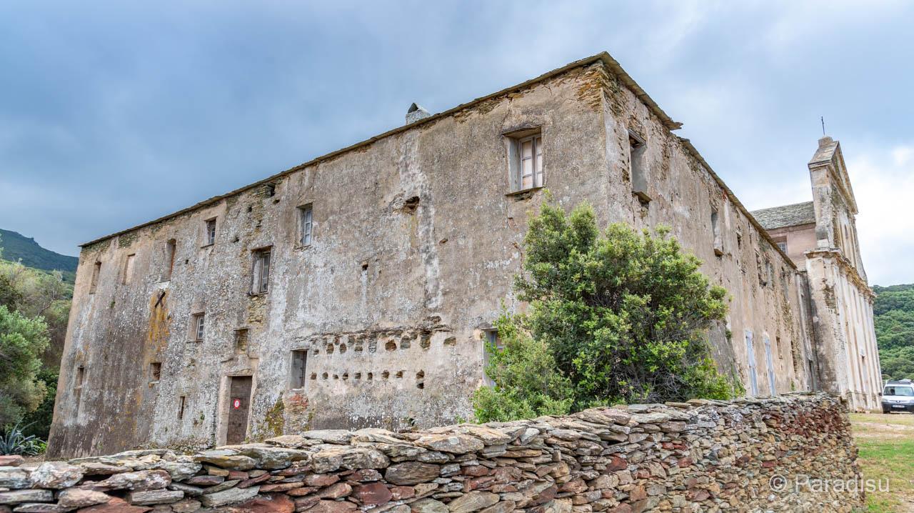 Couvent De L Annunziata