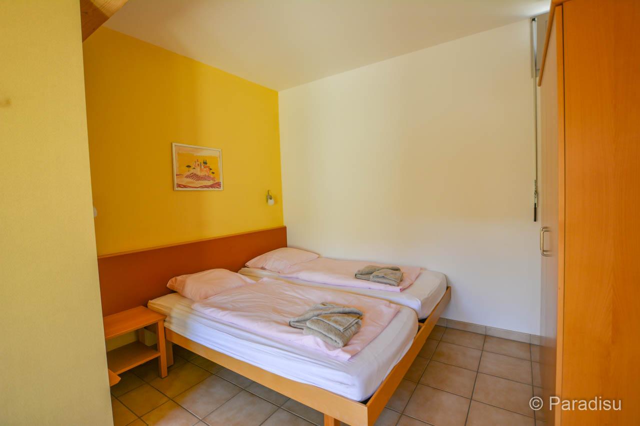 Zimmer Im Bungalow B