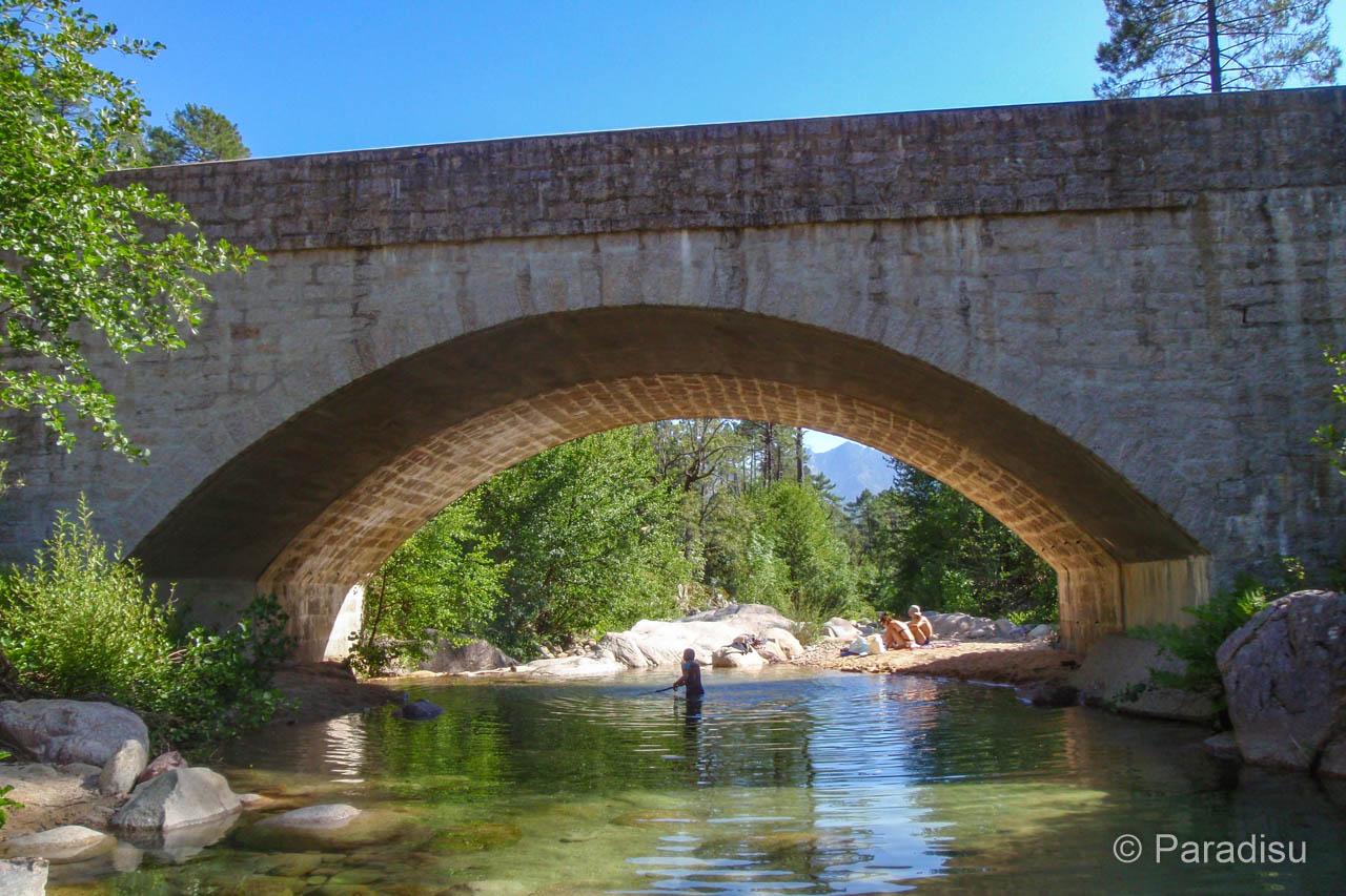 Fiumicelli-Brücke