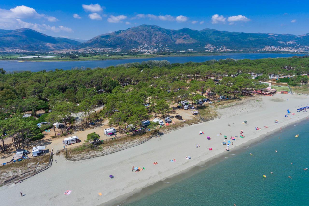 Französisch Sprachkurs Korsika San Damiano
