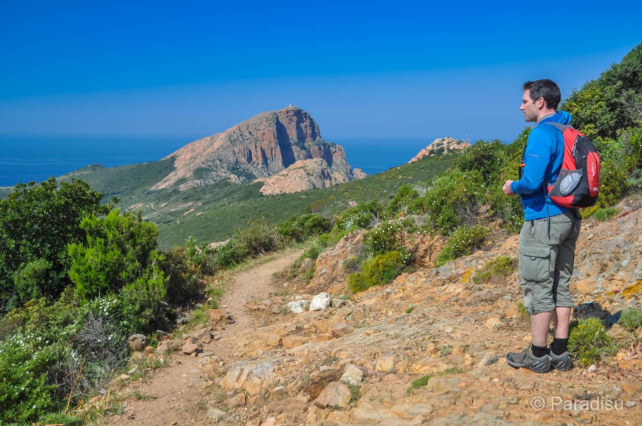 Geführte Wanderungen auf Korsika