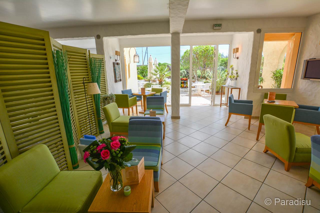 Hotel Caravelle Calvi