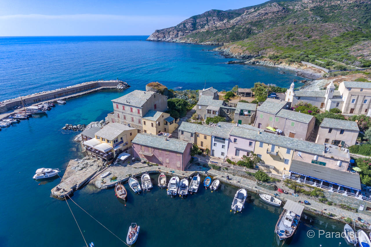Korsika Highlights Cap Corse