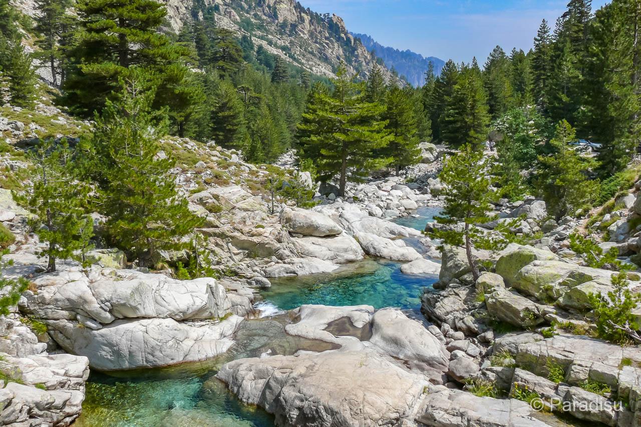 Korsika Highlights Restonicatal