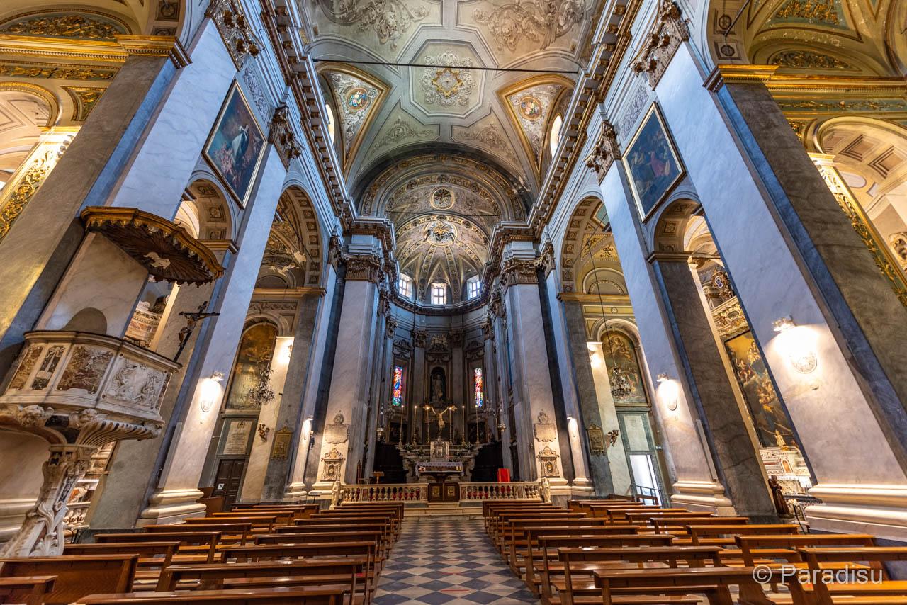 Bastia - St-Jean Baptiste