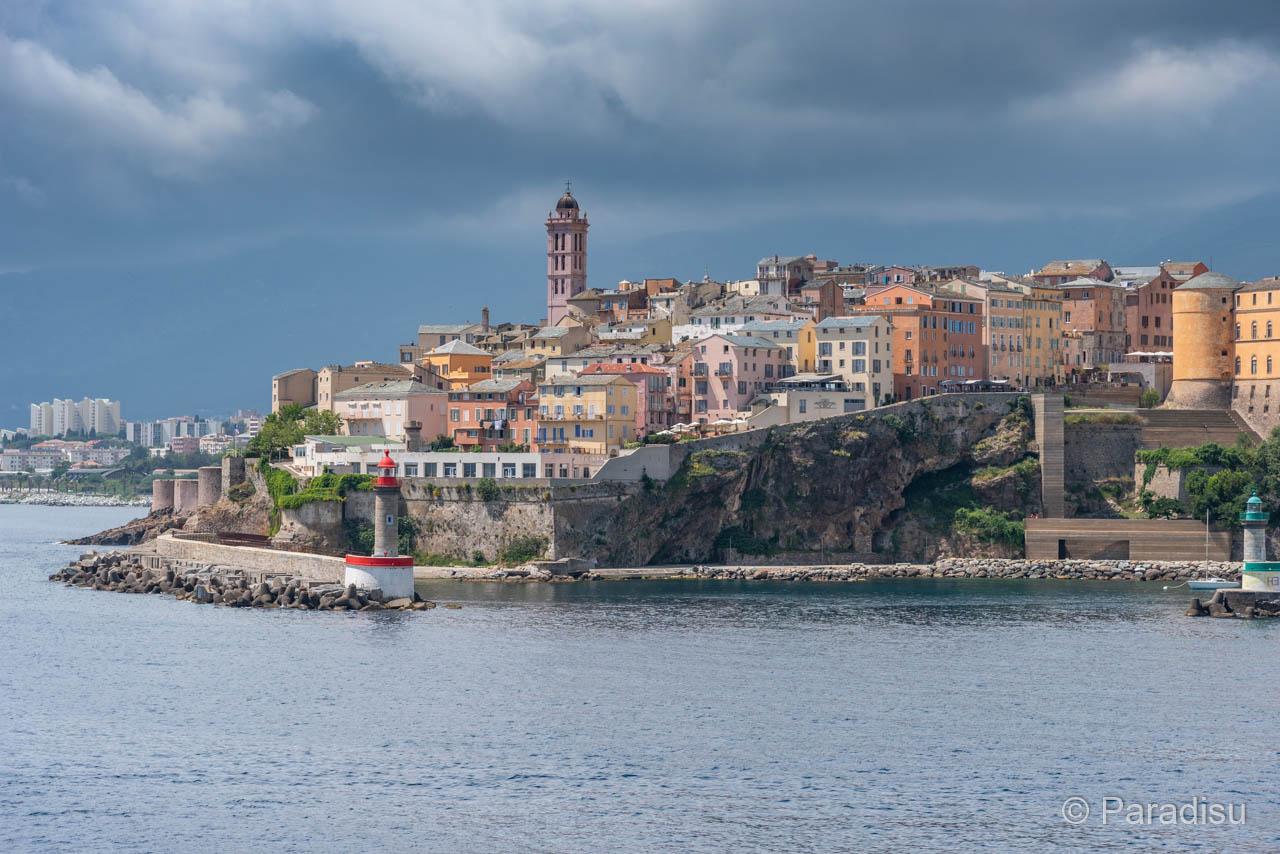 Bastia - Terra Vecchia