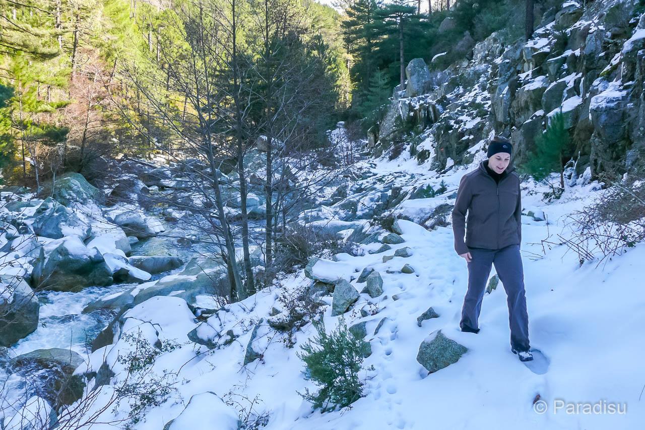 Korsika Reisezeit Winter