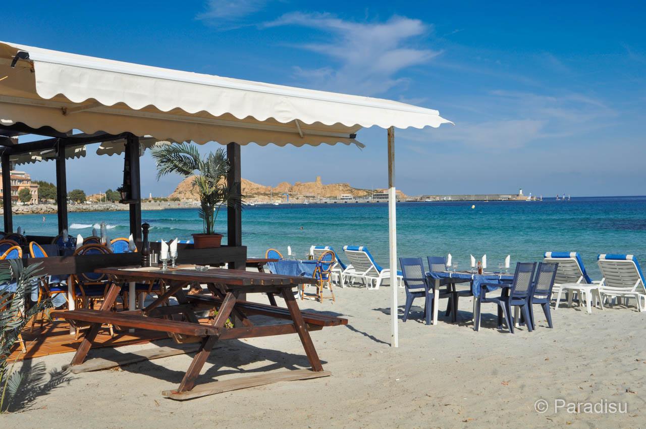 Korsika Restaurant