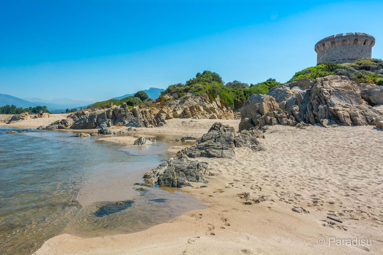 Korsika Rundreise Capitello Circuits Touristiques En Corse