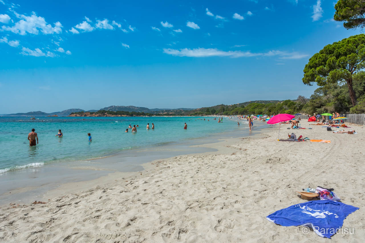 Korsika Rundreise Tamarucciu