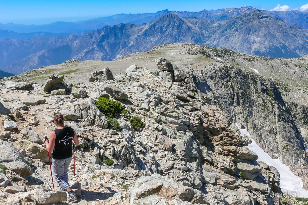Korsika Wandern - Randonnées en Corse
