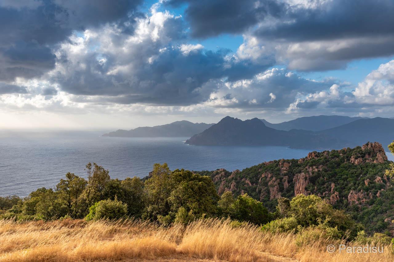 Korsika-Reise Sommer 2021