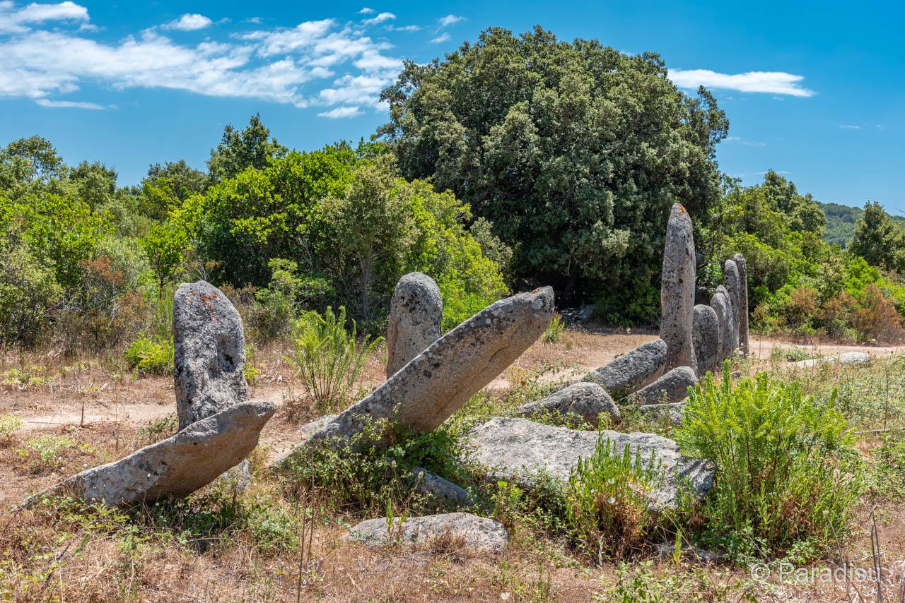 Reisebericht Korsika Sommer 2021