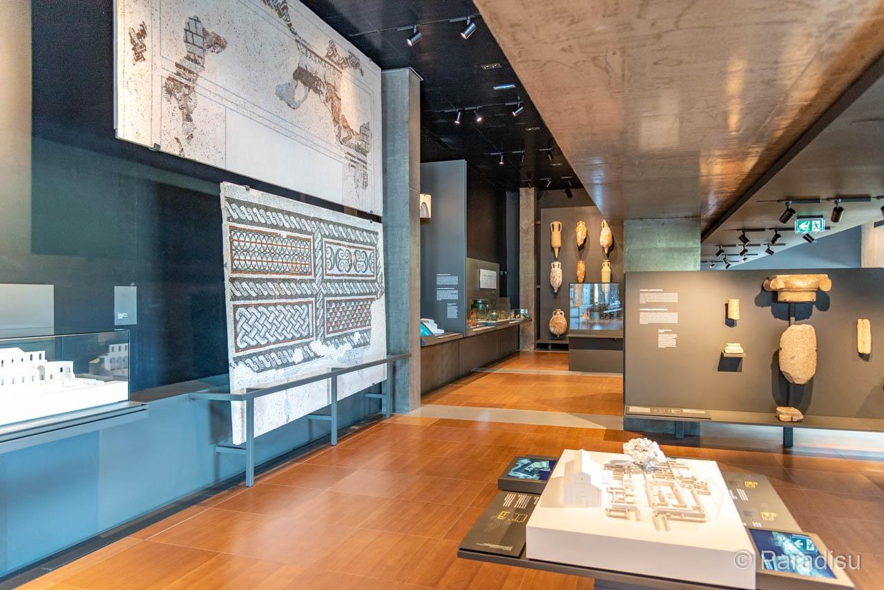 Musée Archéologique De Mariana