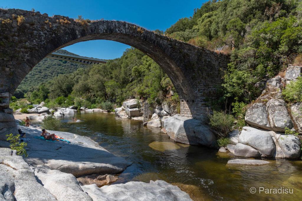 Pont d Abra