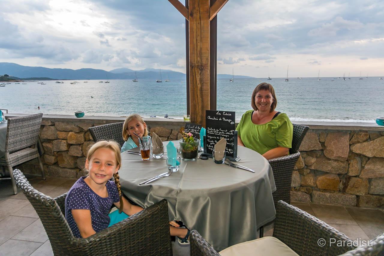 Restaurants Auf Korsika