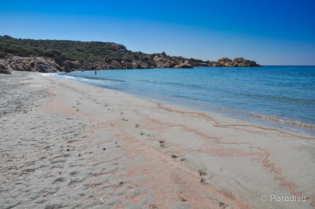Strand Von Argent