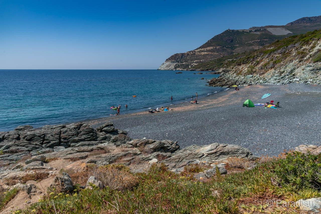 Strand Von Baracataggio