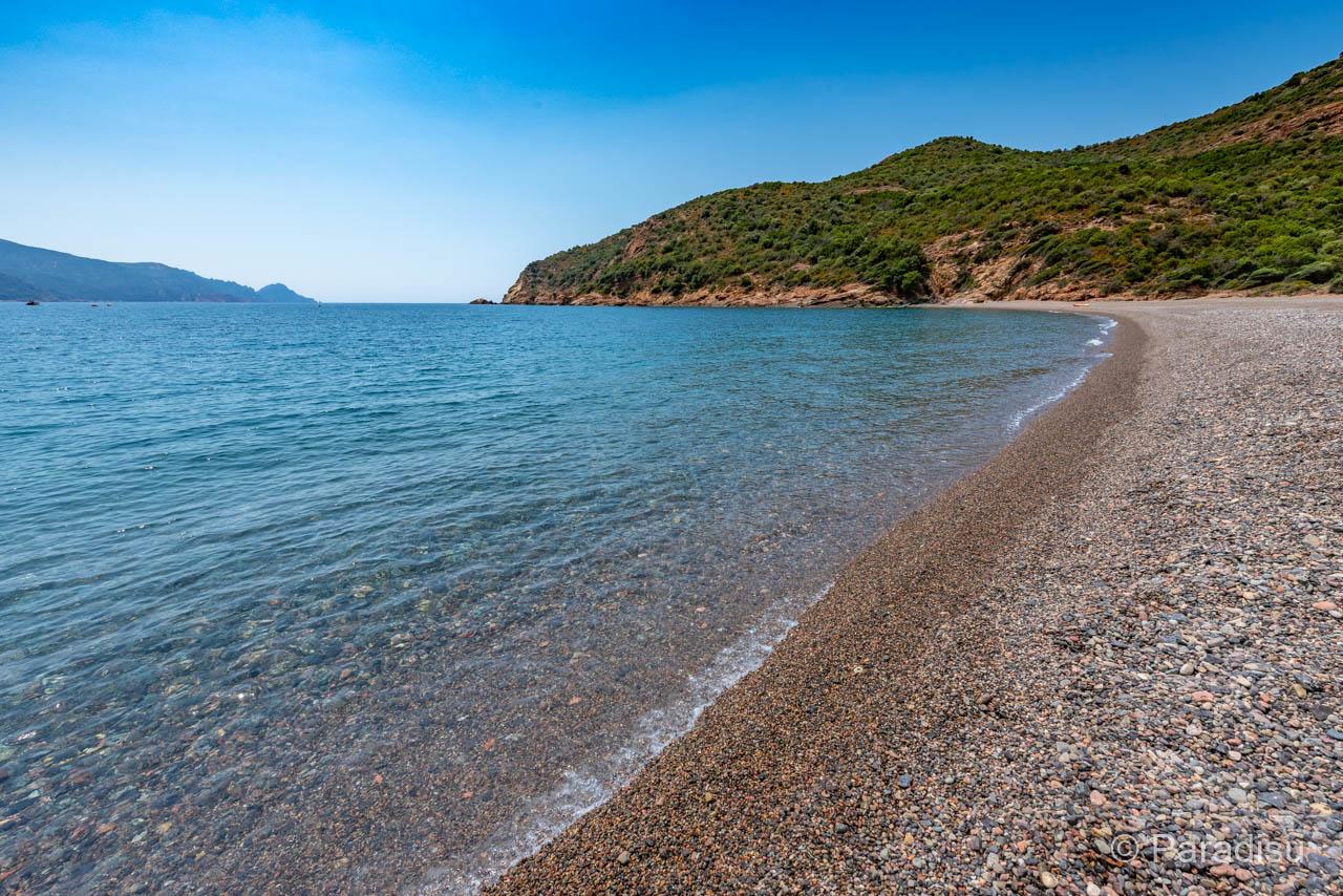 Strand Von Bussaglia