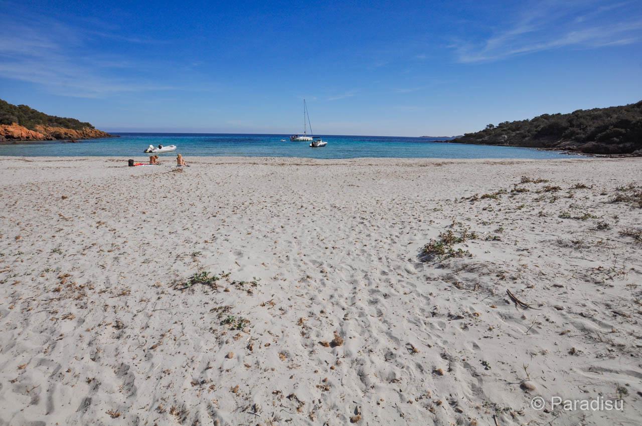 Strand Von Carataggio