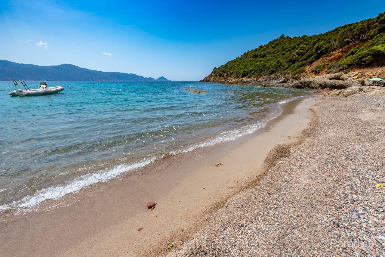Strand Von Caspiu