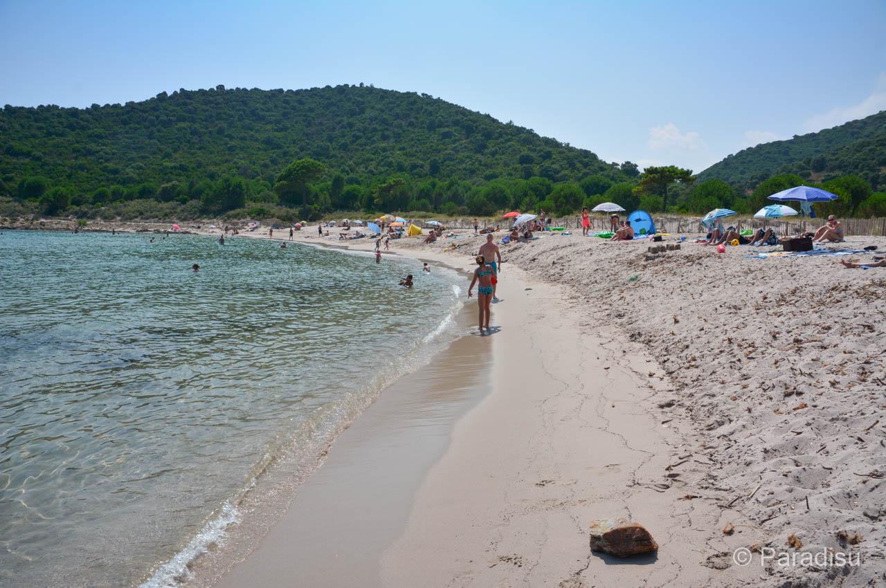 Strand Von Fautea