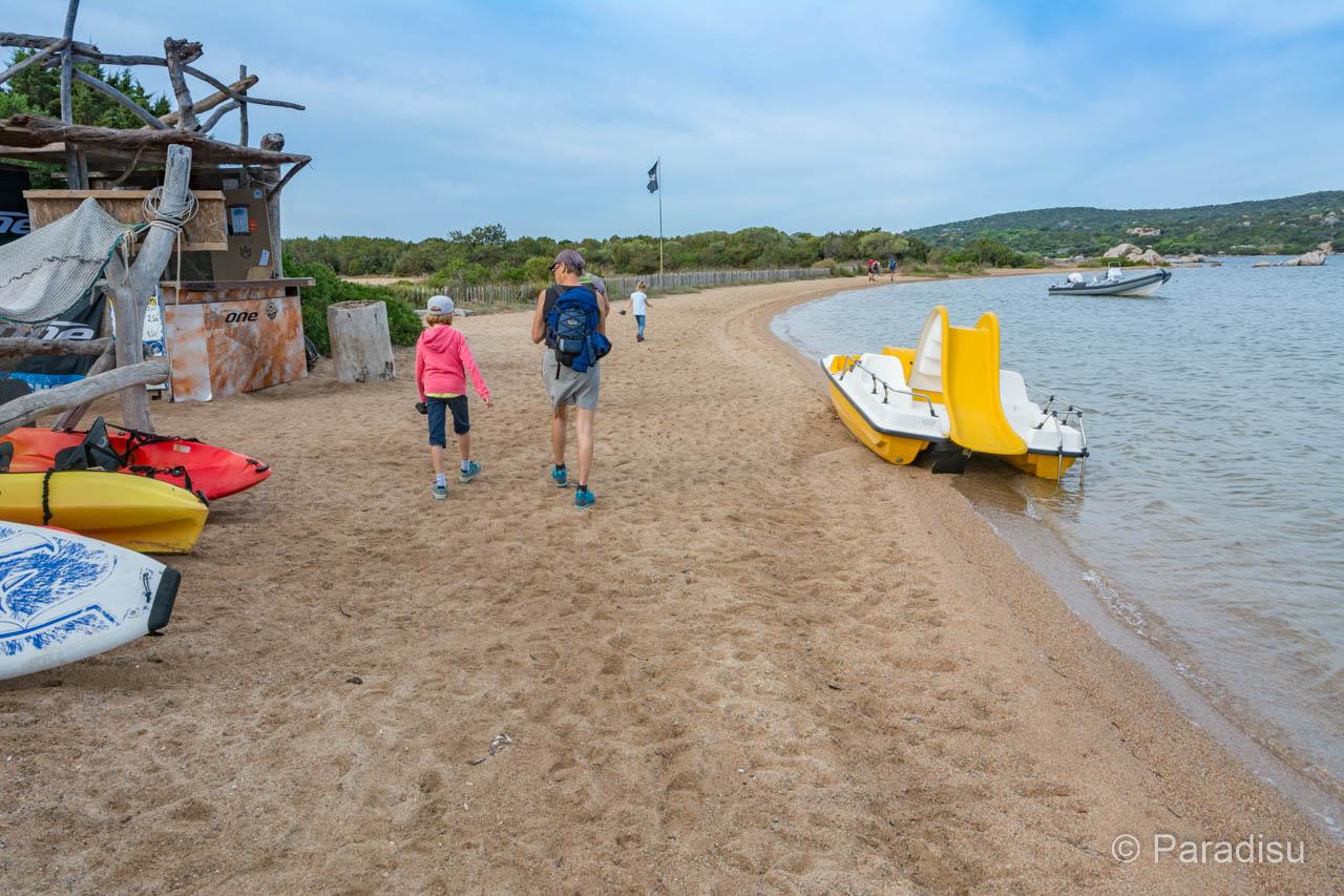 Strand Von Figari