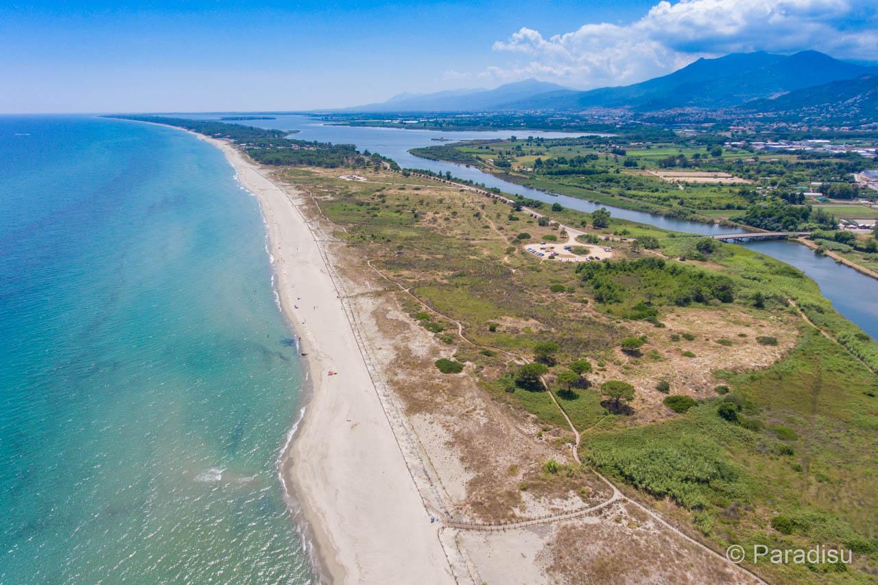 Strand Von Furiani