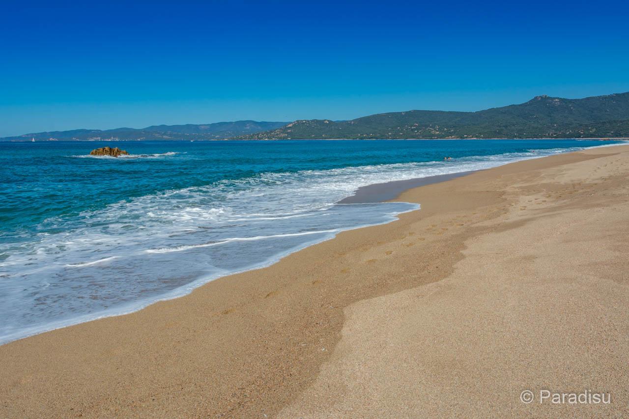 Strand Von Laurosu