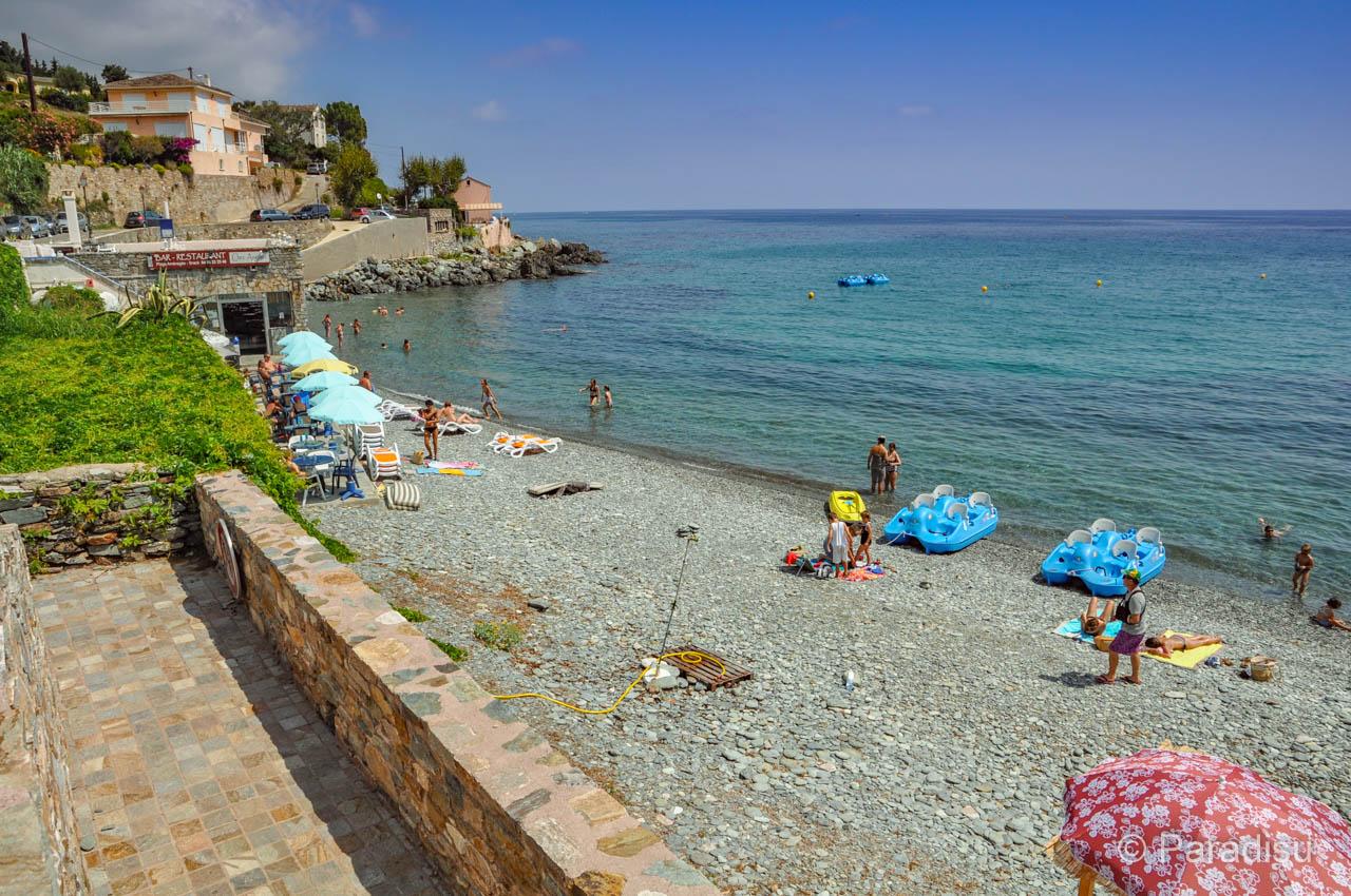 Strand Von Lavasina