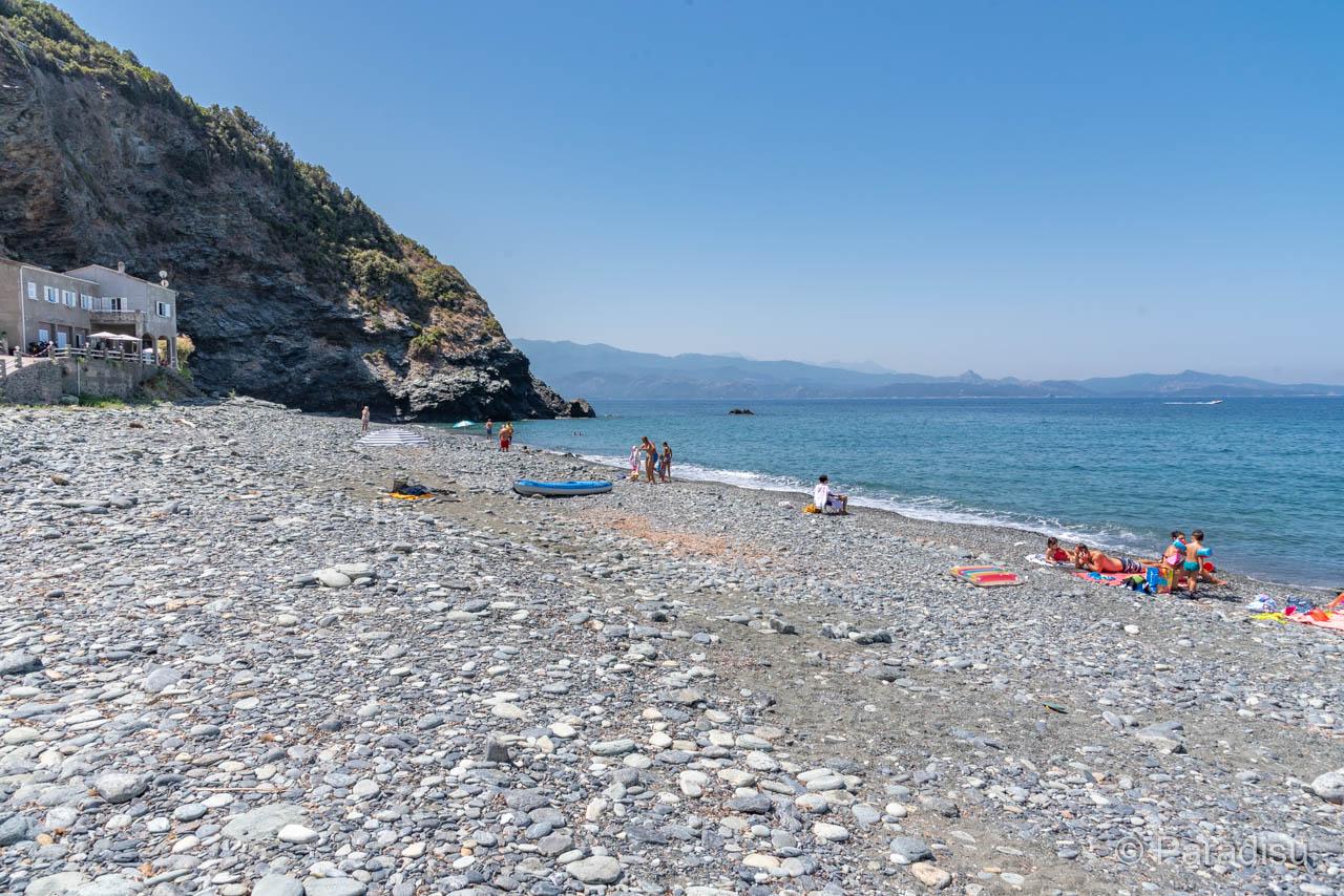 Strand Von Negru