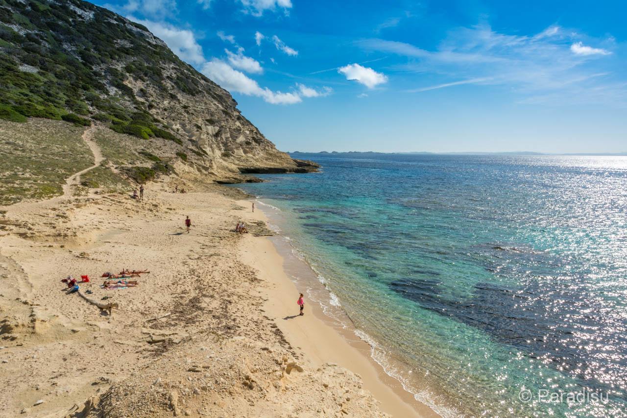 Strand Von Pertusato