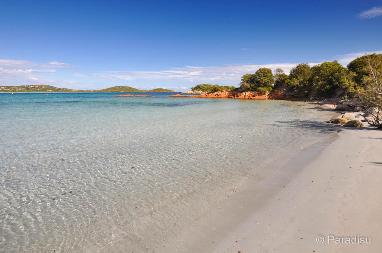 Strand Von San Ciprianu Strand Von Saint Cyprien