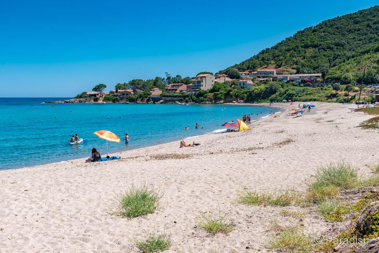 Strand Von Tarco