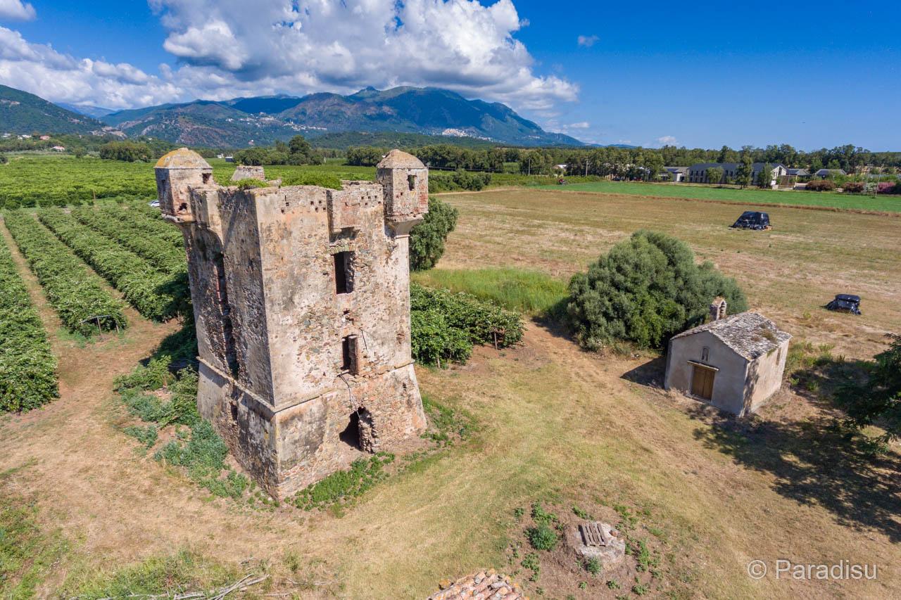 Torre a i Caselli