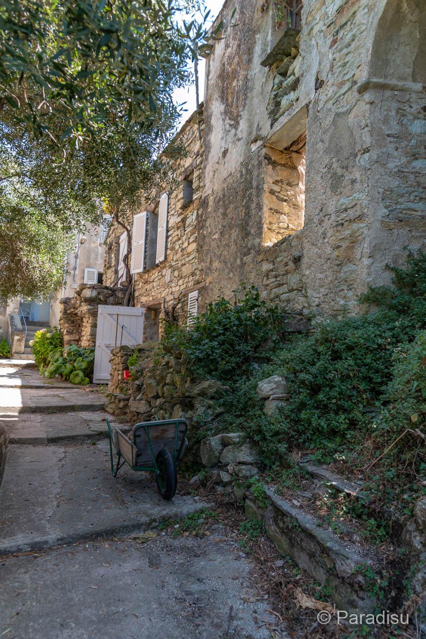 Wanderung Sentier De L'Annunziata